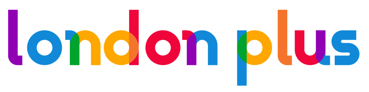 London Plus Logo