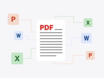 Office to PDF: A Beginner's Guide