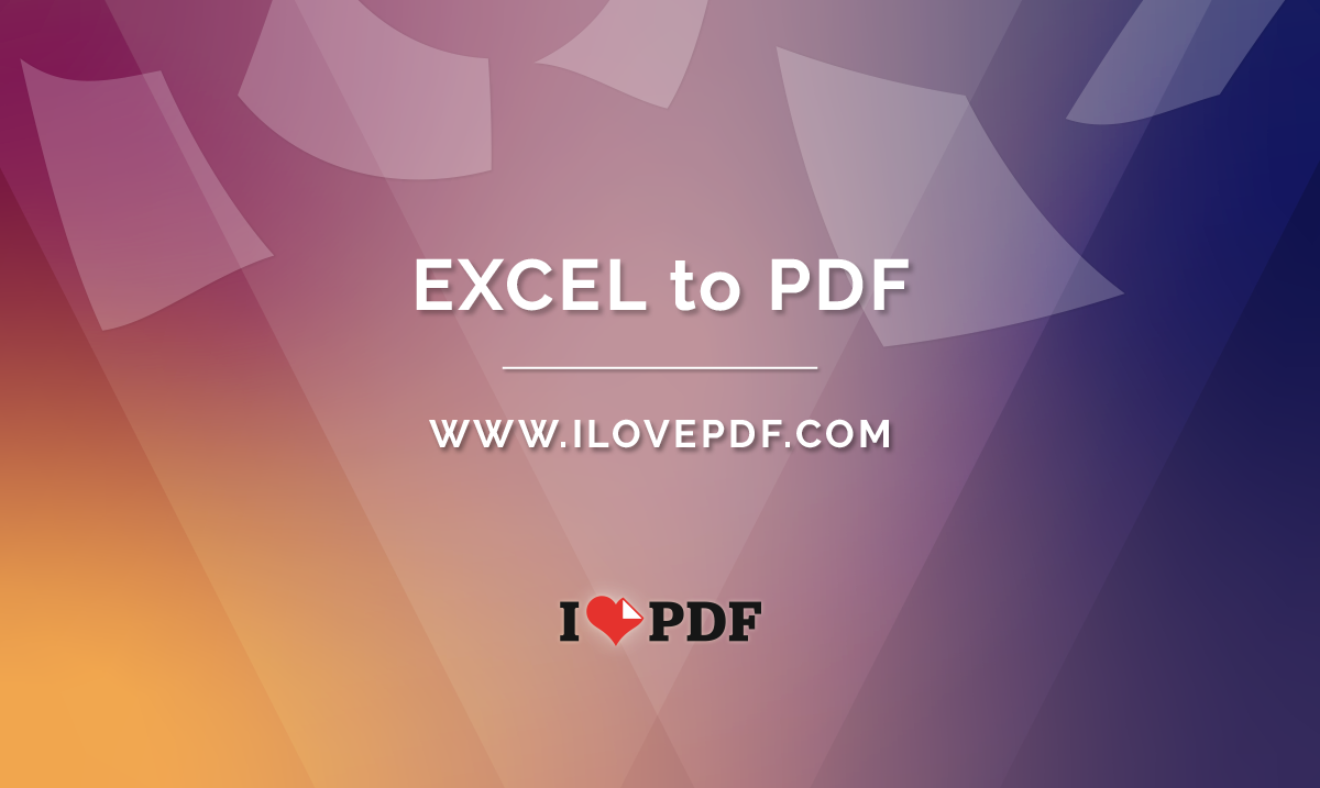 online excel to pdf converter free download full version