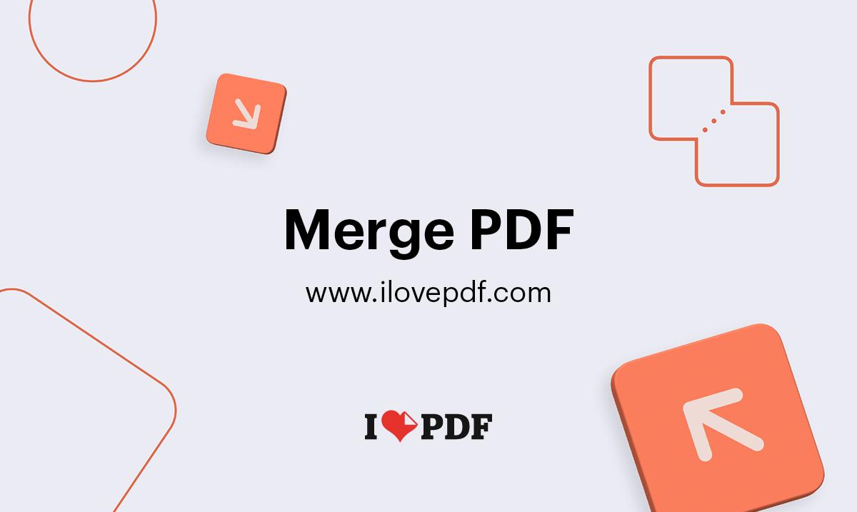 Pdf merge online ilovepdf merge